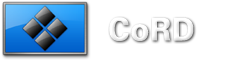 CoRD logo